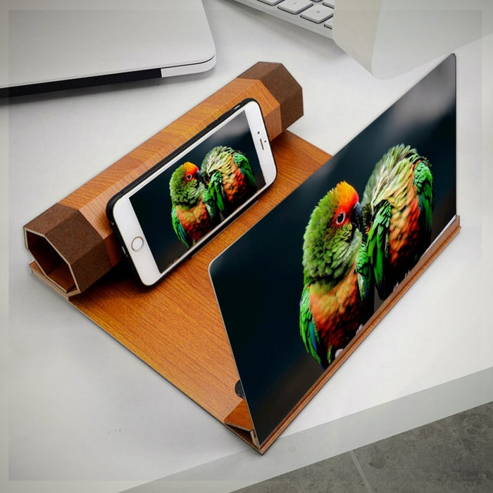 Zoomify™ Premium Screen Amplifier