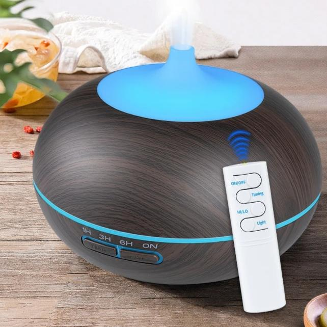 Airly™ - The All in One Aroma Diffuser, Air Purifier and Humidifier!