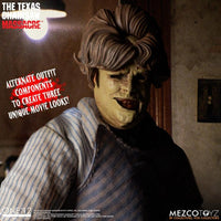 Mezco One:12- Leatherface *Pre-order*
