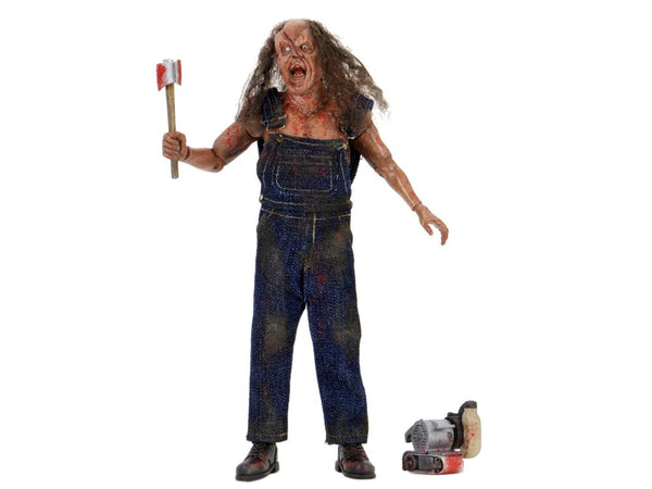 NECA- Hatchet- Victor Crowley