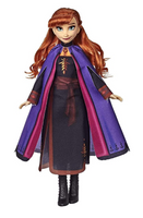Disney - Frozen 2 Anna