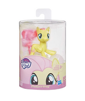 My Little Pony- Fluttershy