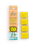 Glo Pals - Yellow - Refill Alex