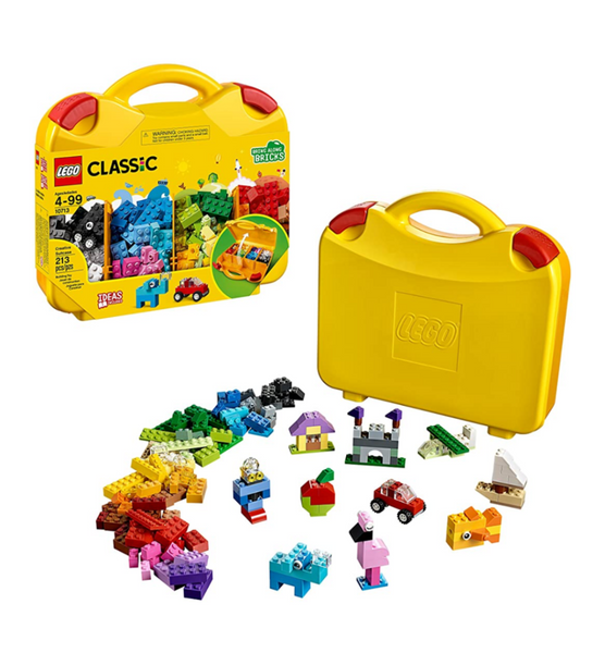 Lego - Classic - Bring Along Bricks