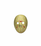 NECA - Friday the 13th - part 3 replica mask