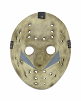 NECA - Friday the 13th - part 5 replica mask