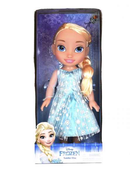 Disney - Frozen - Toddler Elsa