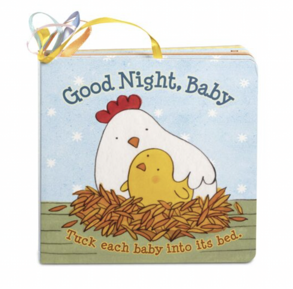 Melissa and Doug - Good Night Baby