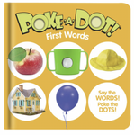 Melissa and Doug - Poke-a-Dot - First Words