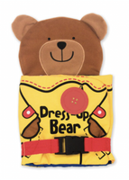 Melissa and Doug - Dress Up Bear