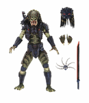 NECA - Predator 2 - Ultimate Armored Lost Predator