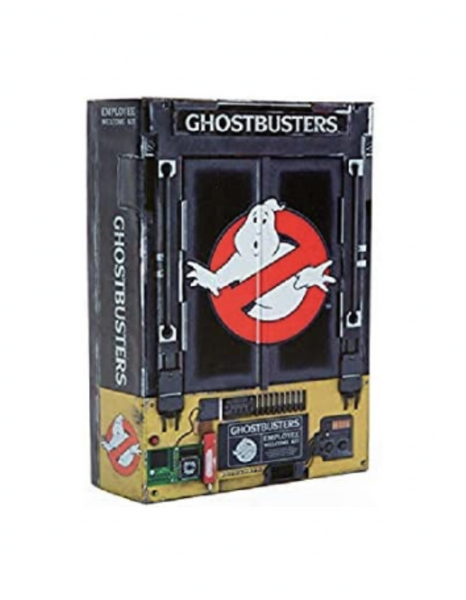 Sideshow - Dr. Collector - Ghostbusters Employee Welcome Kit
