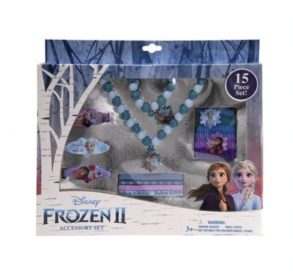 Frozen 2 - 15 Piece Accessory Pack