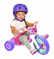 Disney Princess - Fly Wheel - Jr. Cruiser 10'
