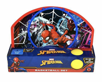 Marvel - Basketball Hoop - Spiderman