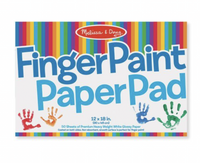 Melissa and Doug - Finger Paint Pad