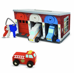 Melissa and Doug - Keys & Cars Rescue Garage