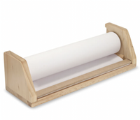 Melissa and Doug - Tabletop Paper- Roll Dispenser