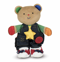 Melissa and Doug - K's Kids - Teddy Wear