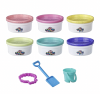 Play-Doh - Sand Variety Pack