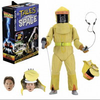 NECA - Ultimate Marty McFly - Tales From Space