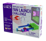 E-Blox- BYO Fan Launch Challenge