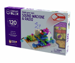 E-Blox- BYO Sound Machine & Radio