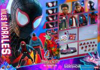 Hot Toys- Miles Morales *Pre-order*