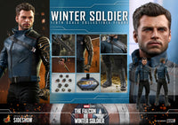 Hot Toys- Winter Soldier *Pre-Order*