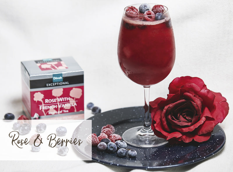Rose & Berries
