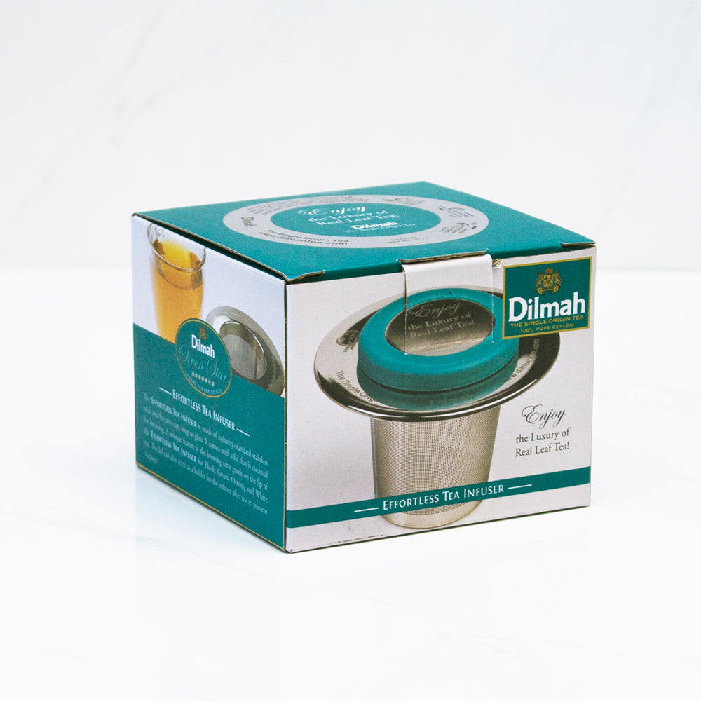 Infusor Effortless tea Dilmah