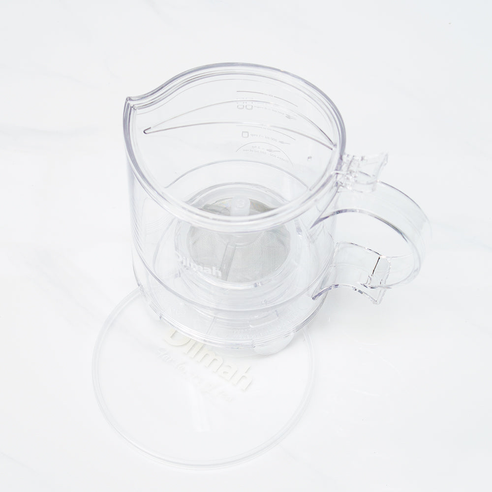 Infusor The Perfect Cup Dilmah 400 ml