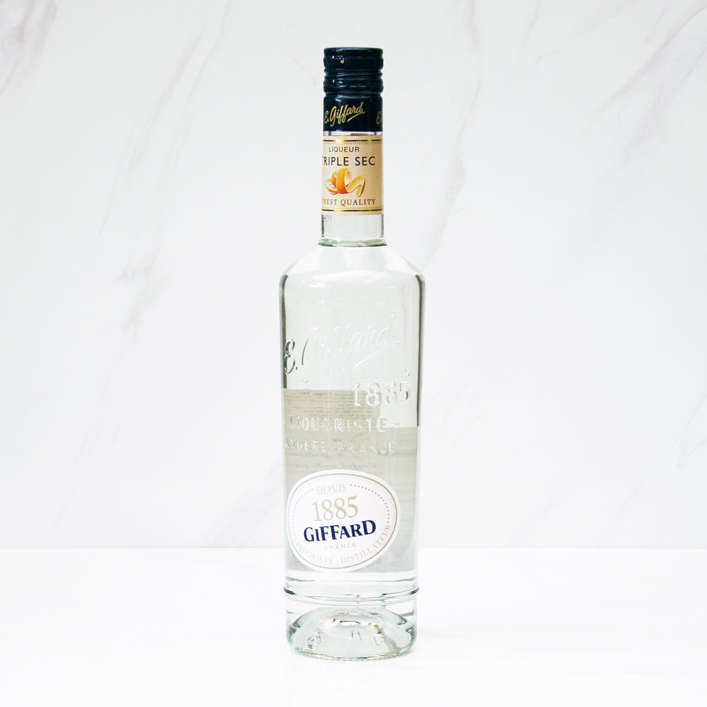 Licor Triple Sec Giffard 700 cc