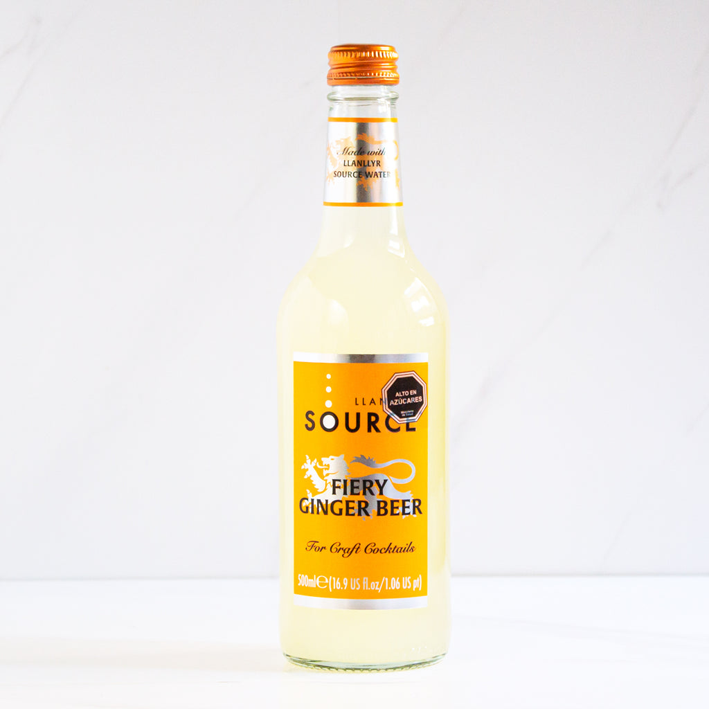 Fiery Ginger Beer Source 500 ml