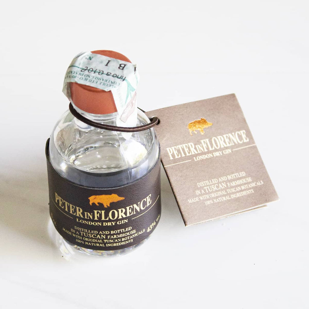2 Gin Peter in Florence London Dry 5 ml c/u