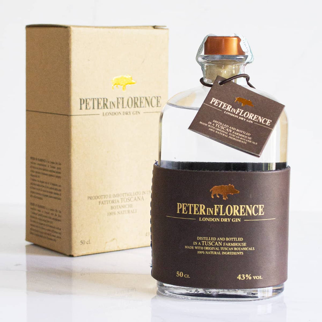 Gin Peter in Florence London Dry 500 ml