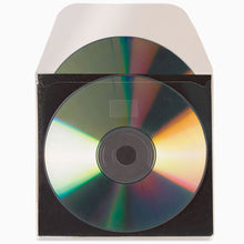 3L 01620 self-adhesive photo CD DVD pockets from The Photo Album Shop
