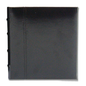 Glorious Leather 6x4 slip-in 200 photo albums