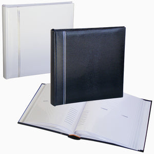 Zanzibar 6x4 slip-in 200 photo albums from The Photo Album Shop