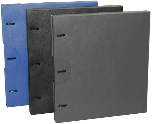 Albox archival 25mm binders & slip-cases, empty