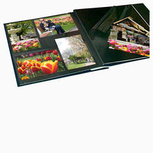 NCL economy photo albums refills 62780 18279 YR-2005/B from The Photo Album Shop
