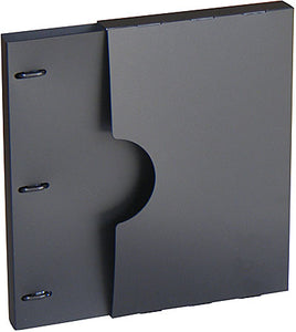 Albox Disc Binders with slip-cases from The Photo Album Shop
