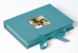 Fun 6x4 / 7x5 photo boxes with window