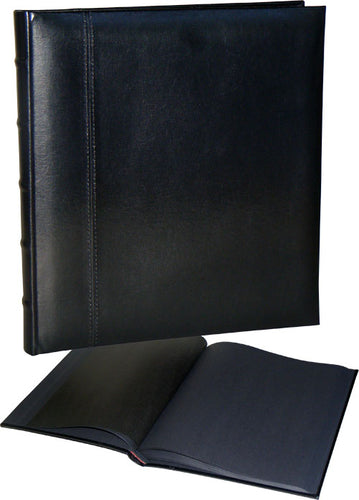 Glorious Leather medium photo albums