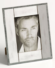 Homme timber photo frame 13x18cm / 7x5""