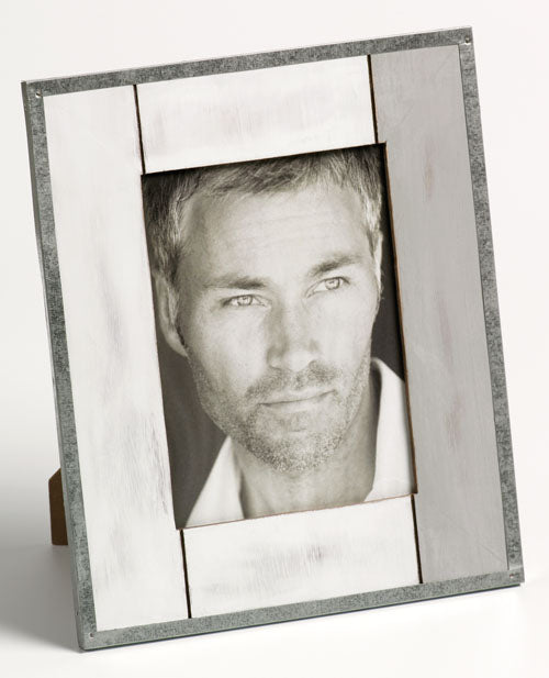 Homme timber photo frame 13x18cm / 7x5