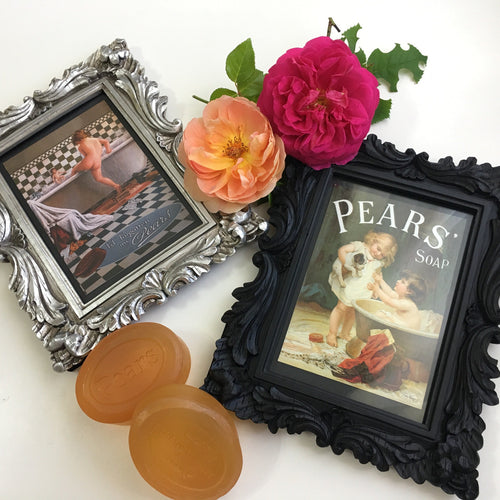 St Germain ornate photo frame 10x15cm / 6x4