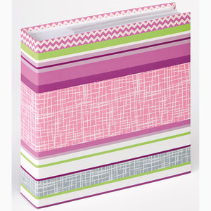 Sundry 6x4 slip-in 200 photo albums