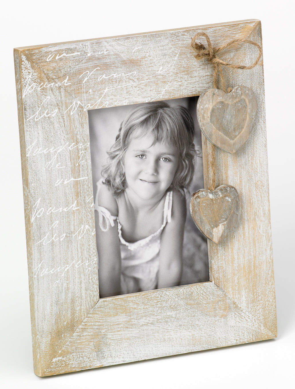 LeCoeur timber photo frame 13x18cm / 7x5
