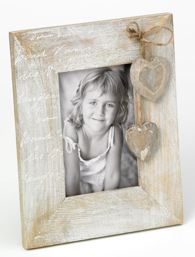 LeCoeur timber photo frame 10x15cm / 6x4